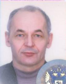 Виталий Божко