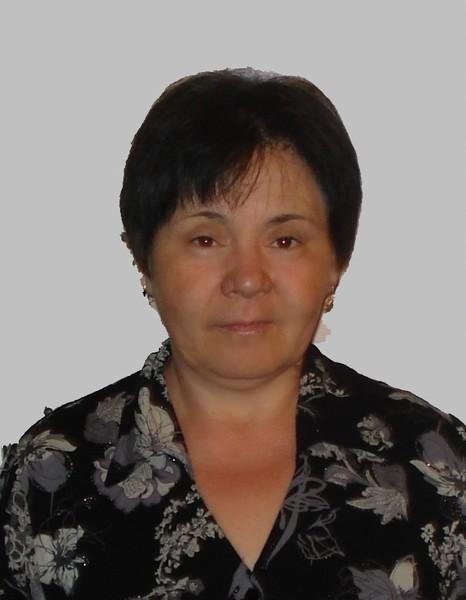 Савия Канюкова