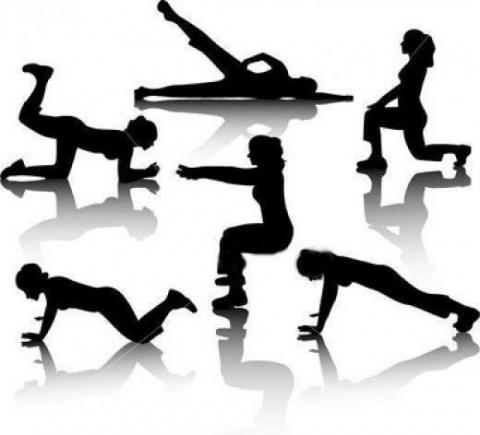 какие упражнения чтобы убрать жир с боков