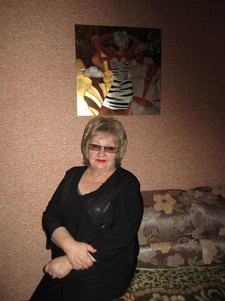 Светлана Олексенко