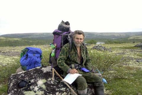 Михаил Фадеев (личноефото)