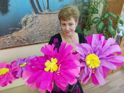 Светлана Чичваркина