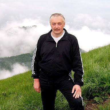 Саша Изместьев