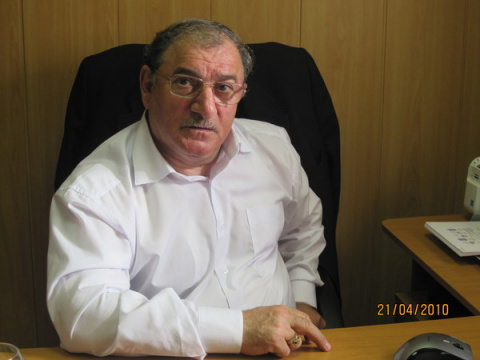 Алик Багдасарян