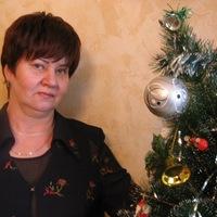 Татьяна Финоженок