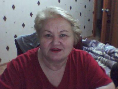 Елизавета Сенкевич
