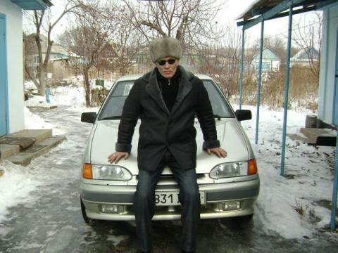 Дима Нартов