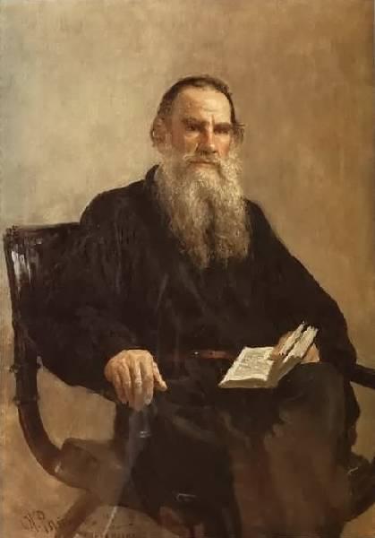 Лев Толстой о церковных обрядах