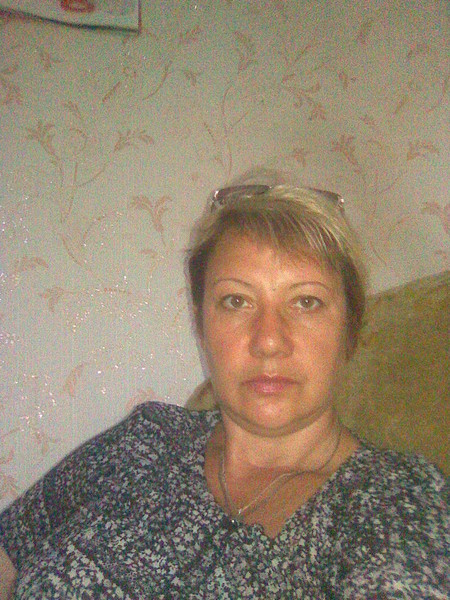 Галина Сергеева (ефимова)