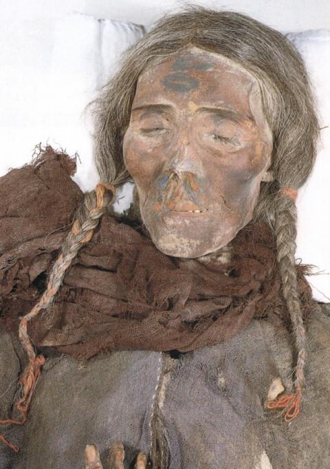 Тайны таримских мумий. От древнейших европеоидов Китая остались только могилы и вопросы