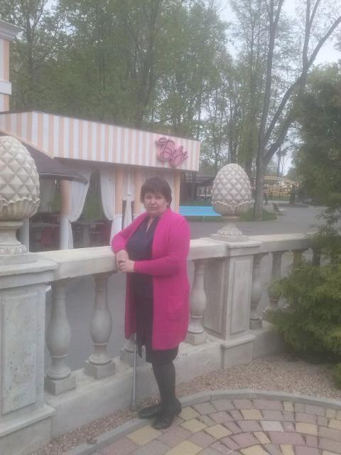 Светлана Нанева
