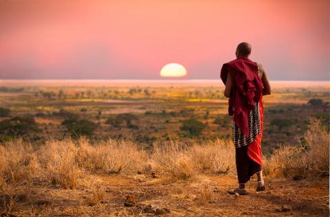 Удивительная Африка. Самые к…