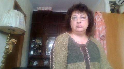 Татьяна Куровская (личноефото)