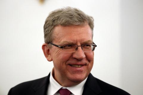 Либералы надеются на Кудрина