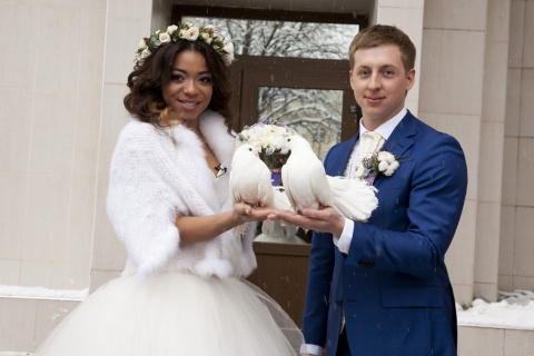 Бремя брака