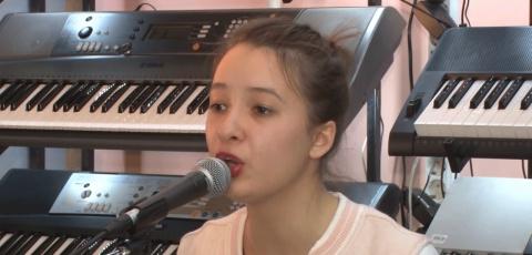 Ей всего 15 лет - это русское чудо