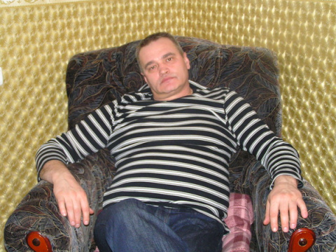 Александр Банисов