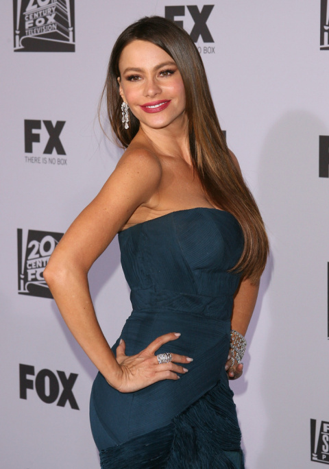 Sofia Vergara Is Not Saying 'No' To Plastic Surgery!!!