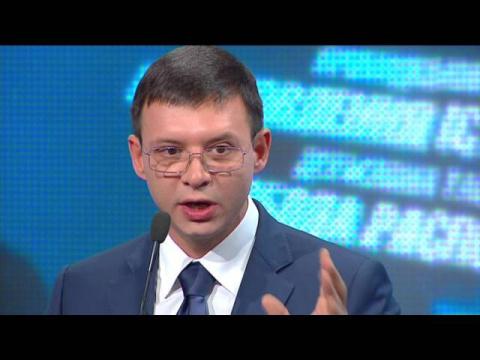 Евгений Мураев просто порвал…