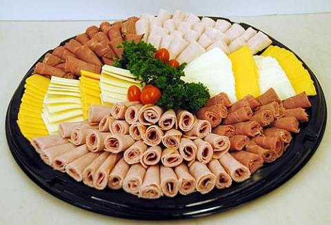 Мясо и сыр разрушают человеч…