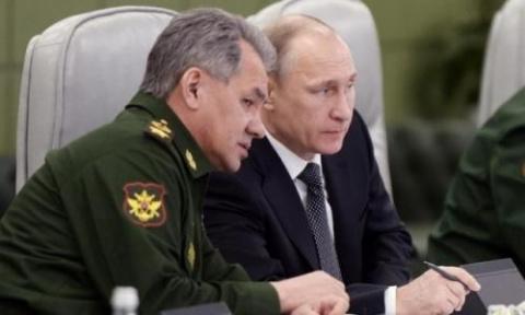 «Силовики требуют от Путина …