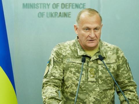 В Генштабе Украины при поддержке НАТО затеяли реформу военной связи