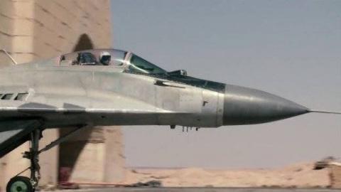 Сирийские МиГ-29СМ способны …