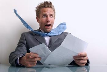 Не хотите возвращать кредит и долги за ЖКХ? Просто напишите письмо в ФСБ!