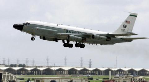 самолеты США и Швеции провели разведку у российских границ