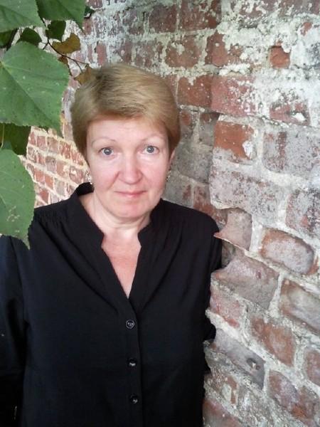 Татьяна Шведова