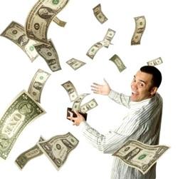 Как правильно возвращать деньги, взятые взаймы. Приметы....