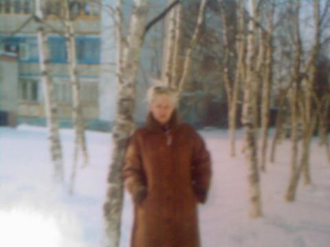 людмила Ненашева