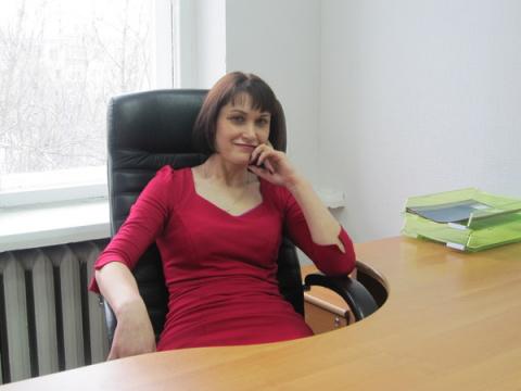 Елена Чепайкина