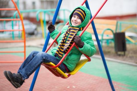 16 вещей, которые ребёнок должен уметь к школе, чтобы не получить травму на физкультуре