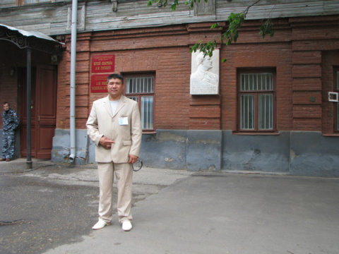 Оразбай Рейимбаев