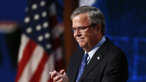В США разразился скандал из-за предвыборных листовок Джеба Буша