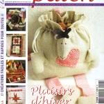 Ewa patch № 28 2011 (лоскутное шитье)