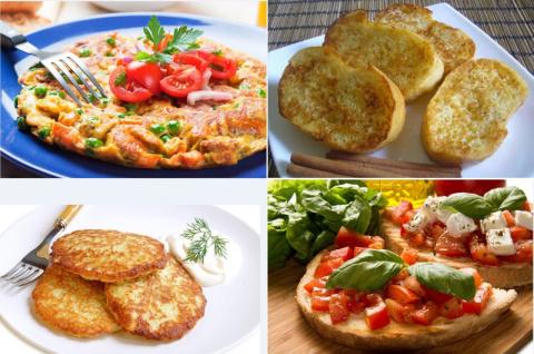 Элитные блюда из дешевых продуктов