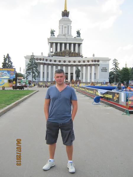 Михаил Моряков