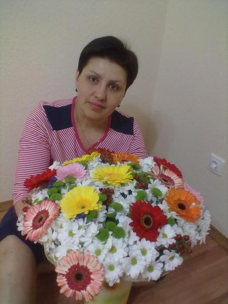 Елена Ажимова