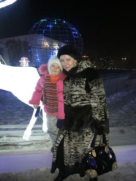 Ольга Рах  (Шурыгина)