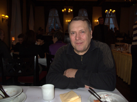Nikolai Lisitsyn