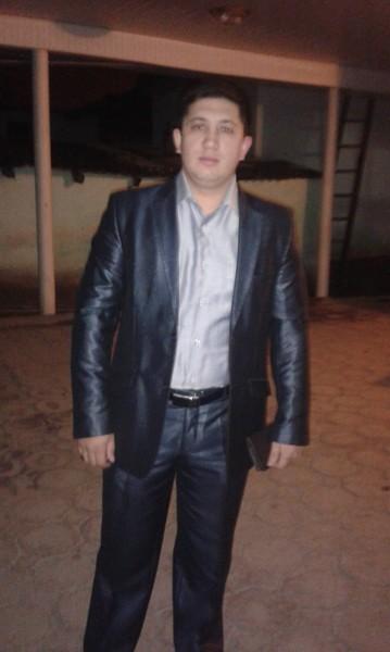 Фарух Respect