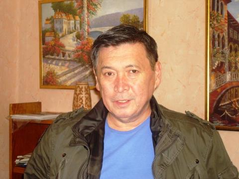 Ерик Джабаев