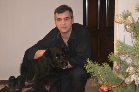 Сергей Храмцов