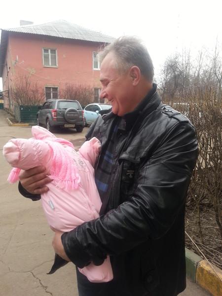 Вячеслав Огородничак