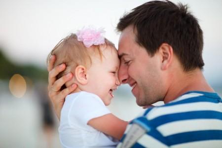 Каково быть отцом-одиночкой в России