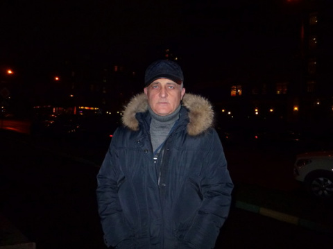 Дмитрий Перелёткин