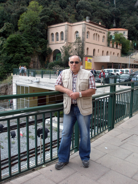 Misha Kleyman
