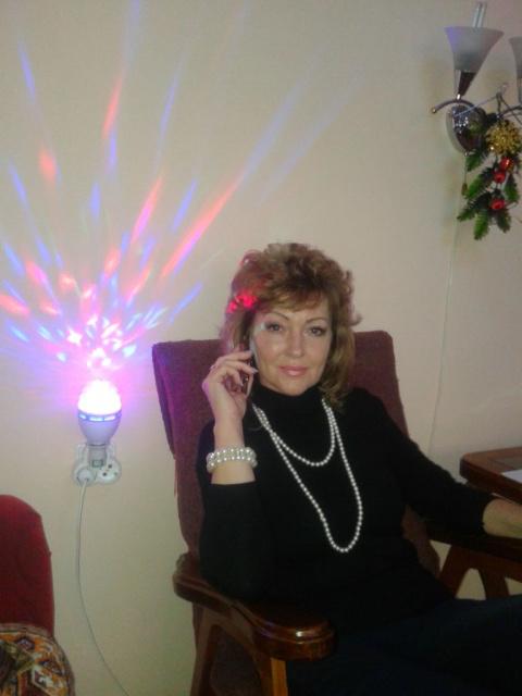 Ольга Жевлакова (Ефименко)